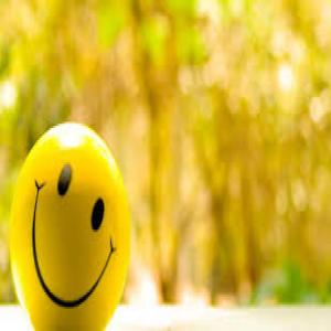 sepenggal senyum