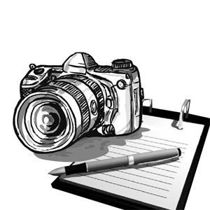 570 Koleksi Gambar Hitam Putih Tulisan Terbaik
