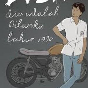 RESENSI NOVEL DILAN - Belajar Menulis Indonesia