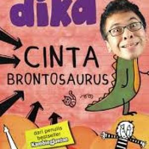 88 Gambar Novel Cinta Brontosaurus Paling Bagus