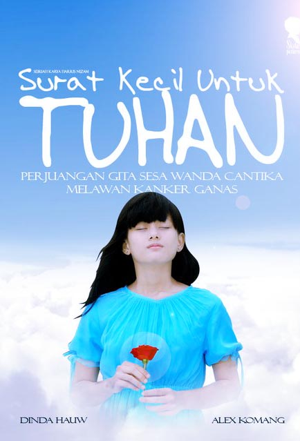 Resensi Novel Surat Kecil Untuk Tuhan Belajar Menulis Indonesia