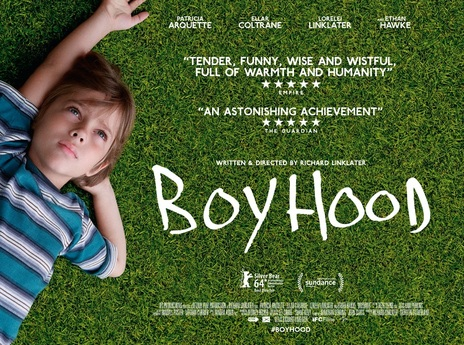 Resensi Film Boyhood Menangkap Momen Dalam Kehidupan