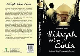 Resensi Novel ''Hidayah Dalam Cinta''
